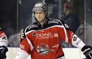 Head Coach Lord Lands Powerful New Winger For Devils