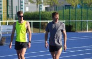 Meet The Man Putting Wings On The Heels Of Welsh Athletics - James Thie