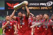 Scarlets' Bloodline From Williams To Halfpenny Will Keep Them Pumping At The Top Of The Pro14