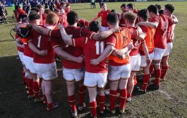 Wales Fall Short Of Cape Town Triple Crown After Sloppy Start