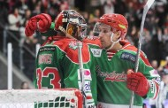 Cardiff Devils Add An Extra Brit With 'Piggsy' Returning