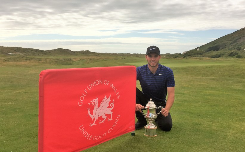 Boote And Davidson Land Walker Cup Spots