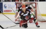 Former Devils Kingpin Signs Up For Cardiff Fire