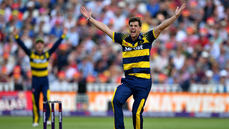 Jacques Rudolph Insists Future Can Be Bright For Glamorgan Despite T20 Heartbreak