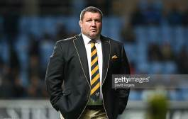 Dai Young Admits He Would Have Found It Hard Not To Biff Joe Marler