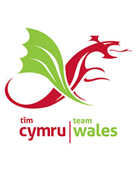Team Wales Portrait
