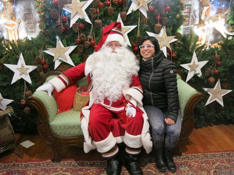 In che periodo dell'anno si può visitare la casa di babbo natale? Le 10 E Piu Belle Case Di Babbo Natale In Italia Dai Che Partiamo Travel Blog
