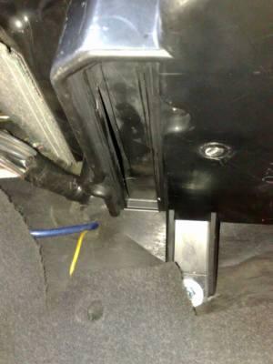 Sirion  Yrv Cabin Air Filter | Daihatsu Drivers Club UK