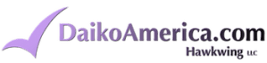 DaikoAmerica3Dlogo