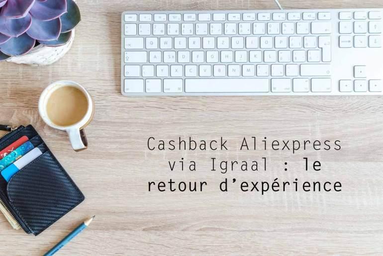 Cashback Igraal