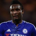 How Mikel snubbed Oliseh in London