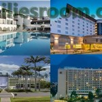 Best Hotels in Nigeria with their location