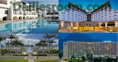 Best Hotels in Nigeria with their location (Top 10)