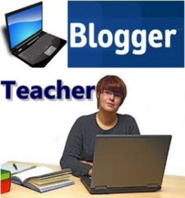 Blogger Teacher Reliable Contact