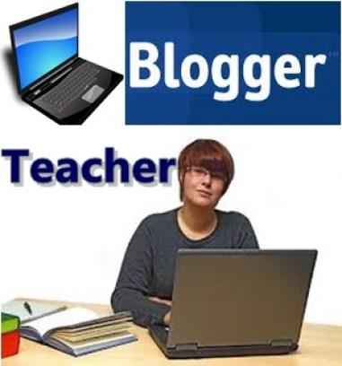 Blogger Teacher Reliable Contact