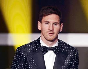 The Top 5 Wealthiest Soccer Players on the planet