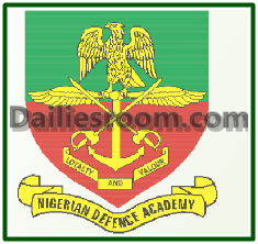 NDA Result 2015 Successful Candidates List |www.nda.edu.ng