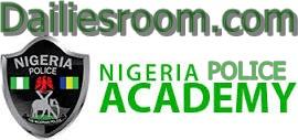 Nigeria Police Academy Start Up Requirements