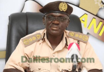 Buhari suspends immigration service head