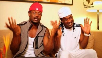 Top 10 Famous Nigeria Musicians
