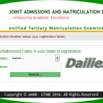 How to Check Accredited 2015 JAMB Registration Centres