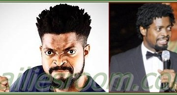 Basket Mouth Biography: What you Need to About Bright Okpocha