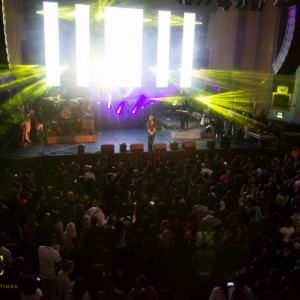 Davido London concert21
