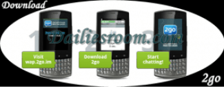Download 2go Chat Latest Vision | wap.2go.im