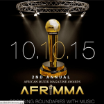 2015 AFRIMMA Awards winners Complete List