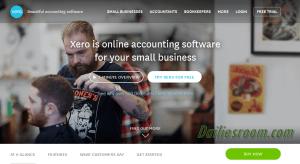 Free Xero Account on www.xero.com.au Sign Up Xero Account, Login Xero