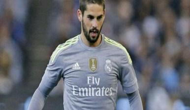 Jose Mourinho Make Isco Move for January Transfer