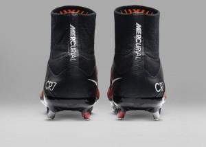 Nike release new Cristiano Ronaldo boots
