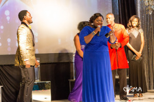 2015 GIAMA Winners