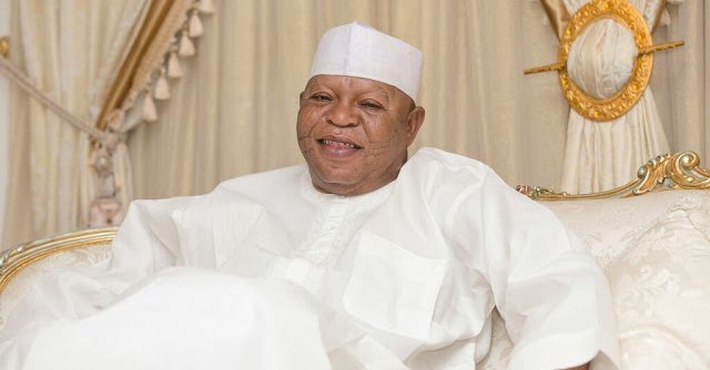 Kogi Governorship Election Winner - Abubakar Audu is Dead