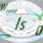 2015 Delsu Admission List out – Check Now