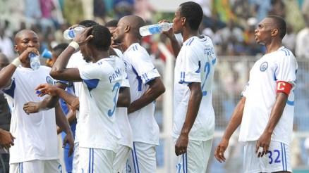 Enyimba FC Players Salary