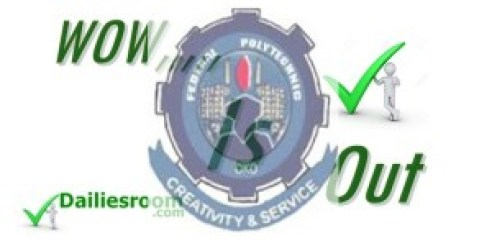 2015 OKO Poly Admission List Release - Check now