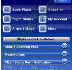 South African Airways Flight Tracker - How To Use Flight Tracking