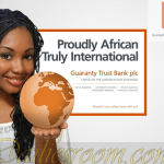 GTBank Mobile Internet Banking App For Blaberry