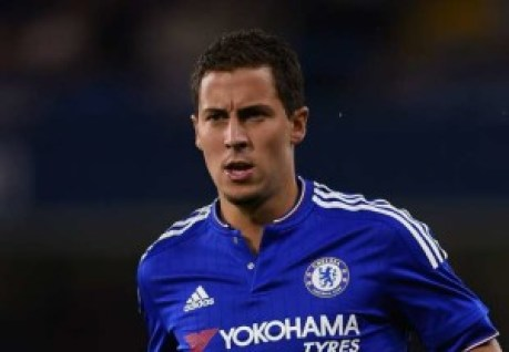 Hazard Behind Messi and Cristiano - Zidanen