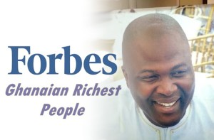Top 20 Ghanaian Richest People | Their Net Worth
