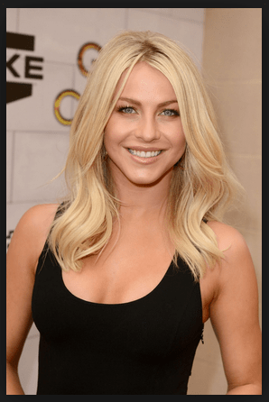 DailiesRoom Fans Page - Julianne Alexandra Hough Fan of the Week