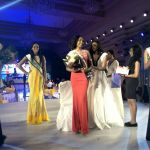 Miss Nigeria 2015 Beauty Pageant Winner is Peter-Vigboro
