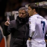 Mourinho's Challenge do not surprise me: Cristiano Ronaldo