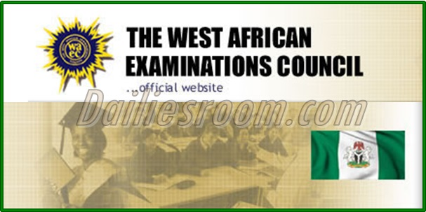 2016 WAEC WASSCE Results for May/June Now Available - Check Result now