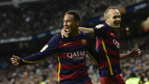 El Clasico Humiliation From Luis Suarez, Neymar jr, Andres Iniesta