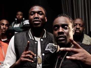Wale and Meek Mill beef still continue on Instagram