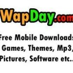 Wapday.com Download free mobile Apps  – Games, Music, Themes, Videos and More
