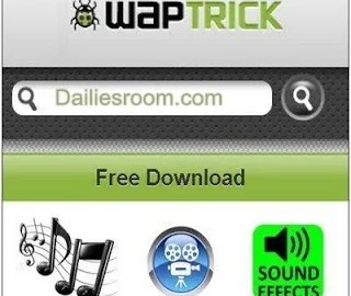www.waptrick.com Download Mp3 Musics / Games / Videos