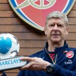 Arsene Wenger wins BPL award for October